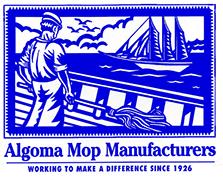 Algoma Mop Manufacturers