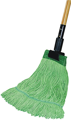 EarthKleen Wet Mop by Algoma Mop Manufacturers
