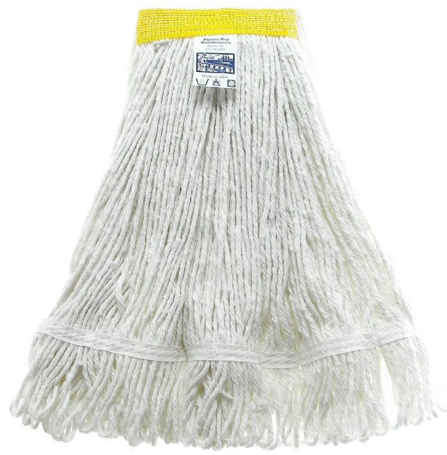 Cut End Wet Mops