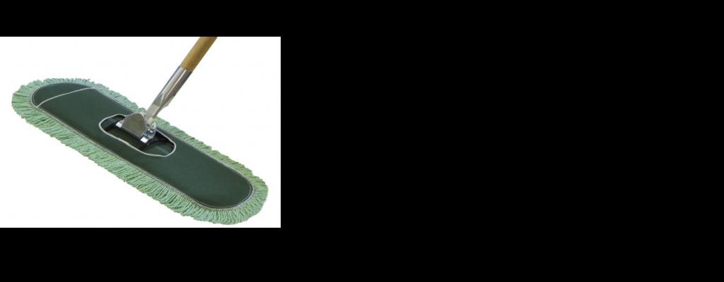 GreenLoop 50% Microfiber Dust Mops