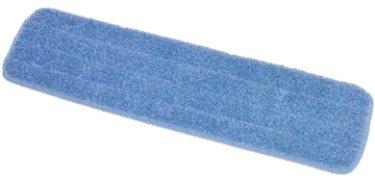 Wet Microfiber Scrubbing/Cleaning Mop Pads w/ Foam Core Size Product Code Wholesale