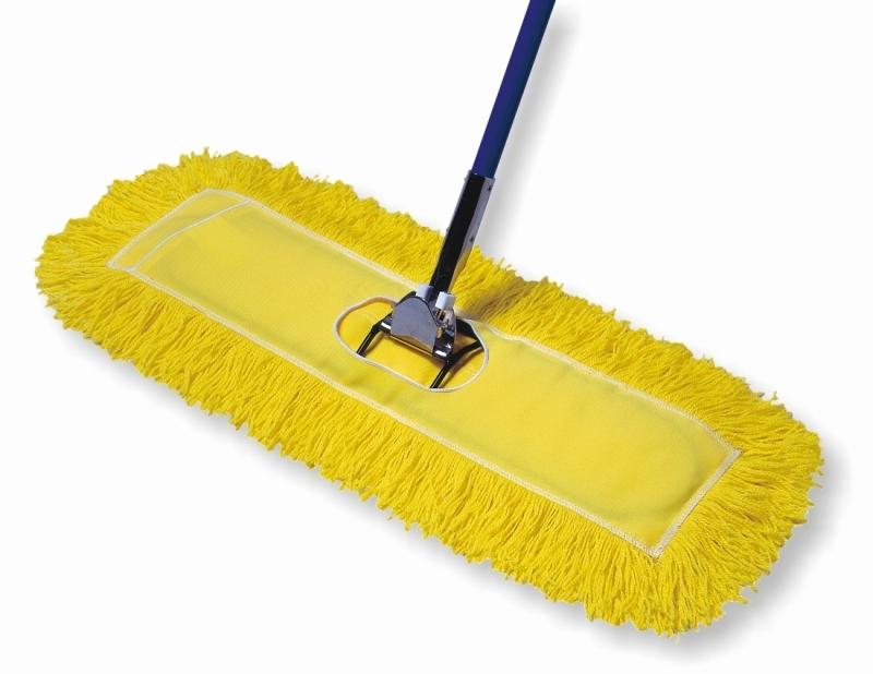 Premium Dust Mops – Algoma Mop Manufacturers