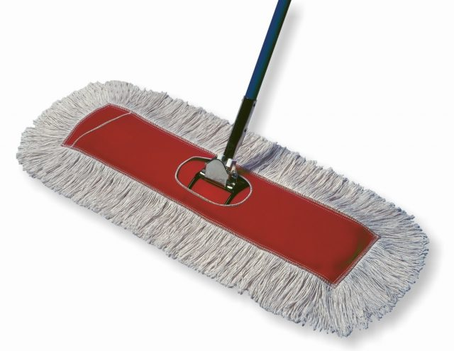 Dust Mops – Algoma Mop Manufacturers